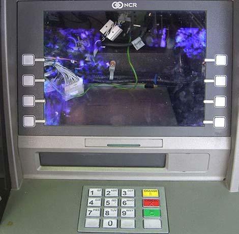 Fee #2: ATM fees