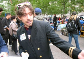 As Occupy Wall Street Grows, Scope of Grievances is Great