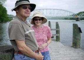 Seniors Get a Raise in 2012