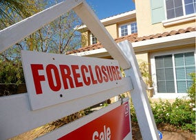 "Foreclosure Firm Apologizes for ""Inappropriate"" Costumes"