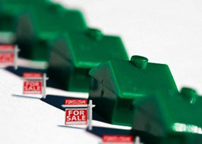 Foreclosure Filings Spiked in August