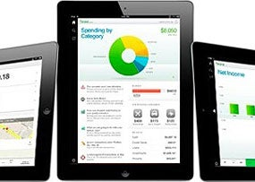 Mint on the iPad: A Terrific Personal Finance App