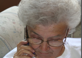 Act Fast: A Hotline for Elderly Financial Fraud Victims