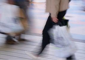 Shopping, and Debt, Make Big Black Friday Comebacks