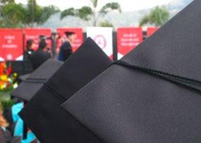 College Grads Face Record Debt