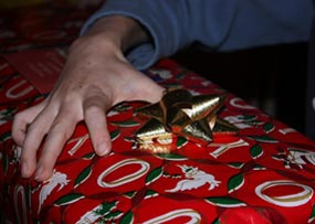 Stolen Gift? Your Credit Card Might Have Your Back