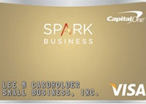 A Cash Back Business Credit Card For Fair Credit