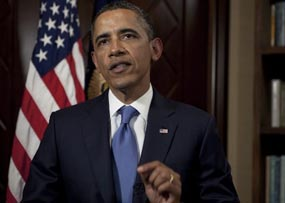 In Surprise Move, Obama Appoints Consumer Protection Chief