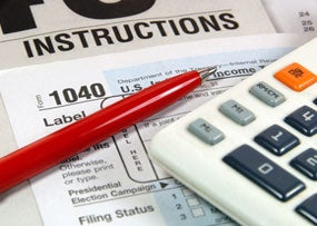 Paying Taxes With a Credit Card: Yea or Nay