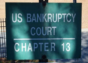 Study: Cost of Filing for Bankruptcy on the Rise