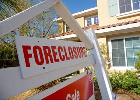 Credit Q&A: Ex Forced Me Into Foreclosure