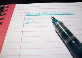 Four Easy Credit Card Resolutions for 2012