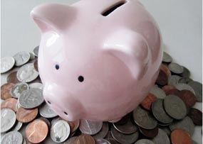Finding Savings in a Lean Budget