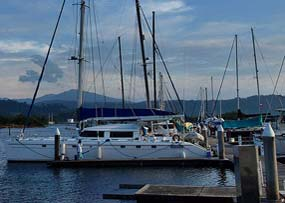 Defendant Loses Yacht, Caddy and Rolex in Settlement Over Alleged Mortgage Relief Scam