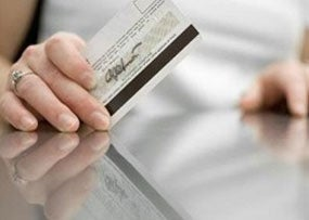 In 2013: A More Secure Credit Card?
