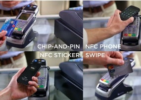 Boku Brings Pay-By-Phone NFC To The Checkout Counter