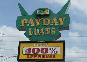 FTC Cracks Down on Payday Loan Debt Collector