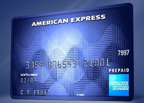 Review: The American Express Prepaid Card