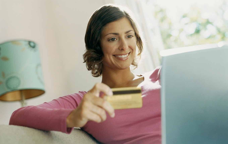 credit card for rebuilding credit