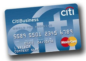 Credit Card Review: CitiBusiness World Card