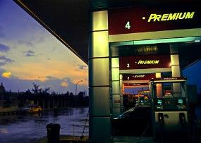 Best Gas Rebate Credit Card