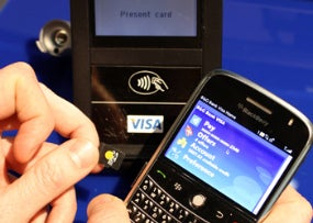 Mobile Payment Hype Won't Replace Actual Credit Card Use Soon