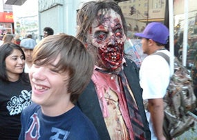 5 Credit Card Survival Strategies I Learned From The Walking Dead