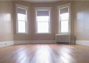 apartment rental and credit