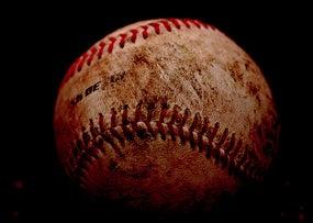 Baseball and Credit Cards
