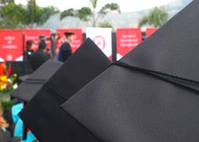 Five Things to Do and Not Do For Your New College Grad