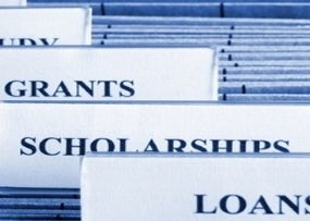 Loans, Grants, Scholarships