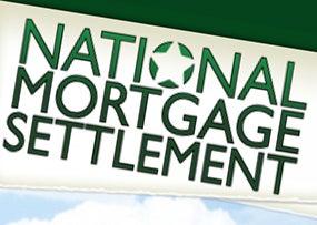 National Mortgage Settlement