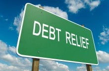 How Do Debt Relief Options Affect Your Credit?
