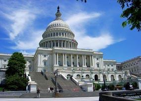 Moody's Should Downgrade Congress