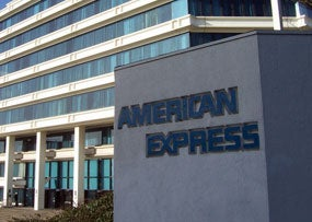 American Express to Push More Secure Credit Card