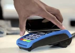Paying at the Register Getting Easier, More Secure