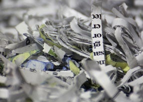Why Shredding Your Documents Isnt Enough