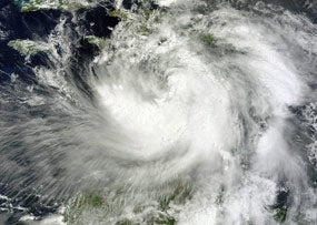 Hurricane Isaac: 10 Tips to Keep Your Identity Safe