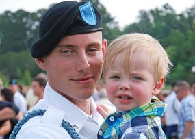 VA Home Loans Make a Difference for a New Generation