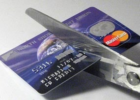 Five Reasons to Close Your Credit Card Account