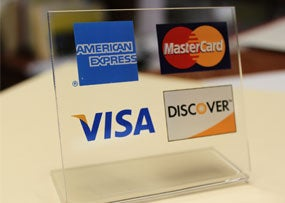 Discover Joins Google Wallet System
