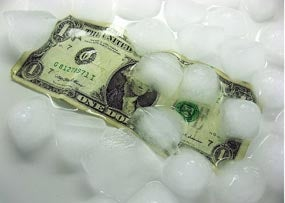 Consumer Lending Continues to Thaw