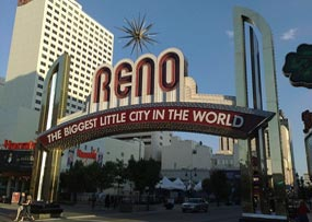 Reno: The Biggest Little Debt-Ridden City in America