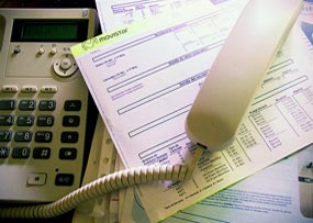 How to Work with a Debt Collector