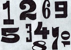 numerals1