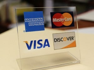 Credit Cards after Bankruptcy