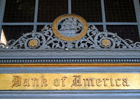 Government Hits Bank of America With Mortgage Suit