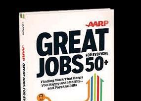 5 Fun Jobs If You Are 50+