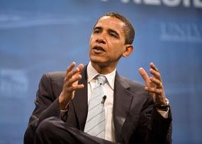 Obama Praises Efforts of CFPB