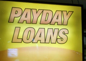 Women More Likely to Take Out Payday Loans